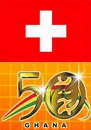PROGRAMME FOR GOLDEN JUBILEE CELEBRATION IN SWITZERLAND OUTDOORED